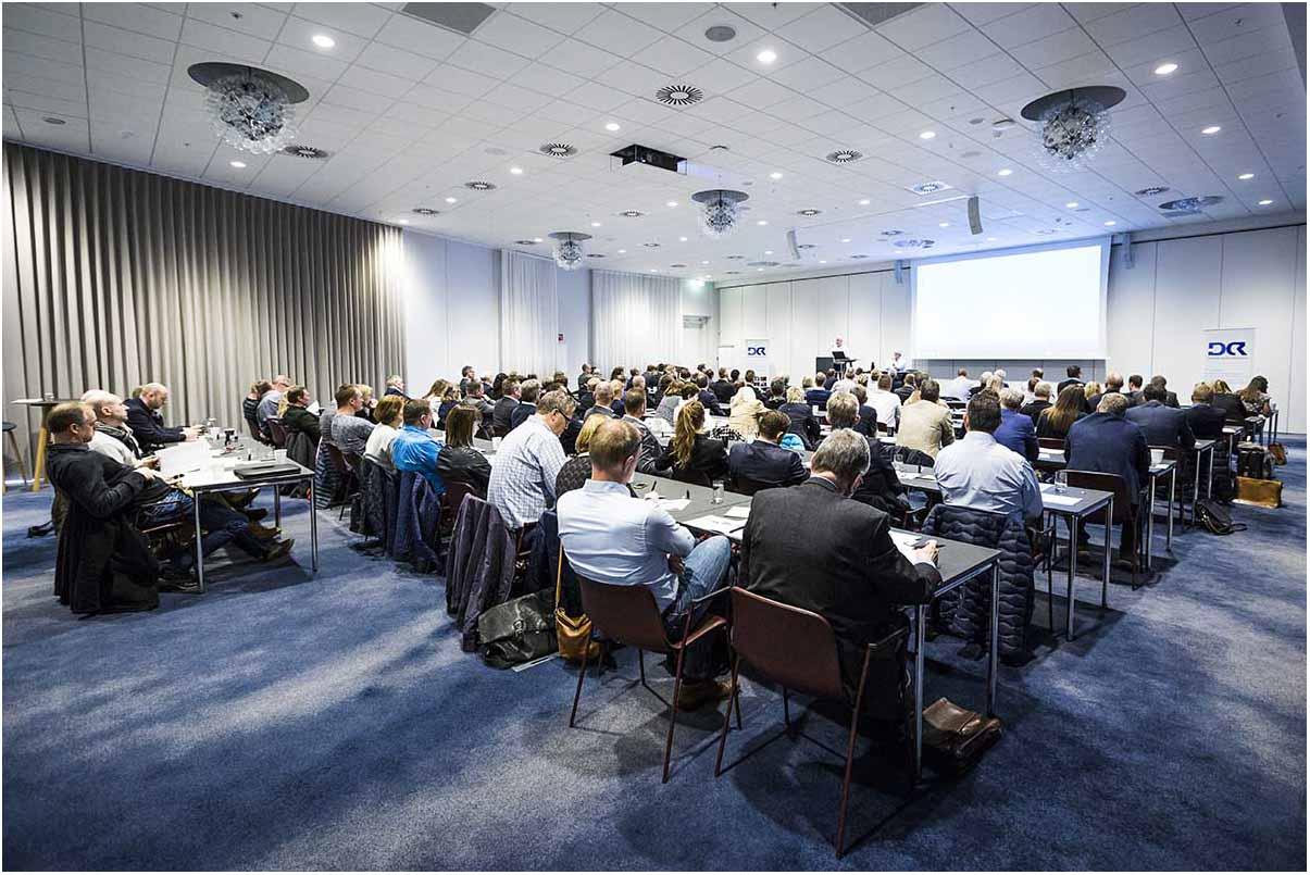 konference fotograf Roskilde