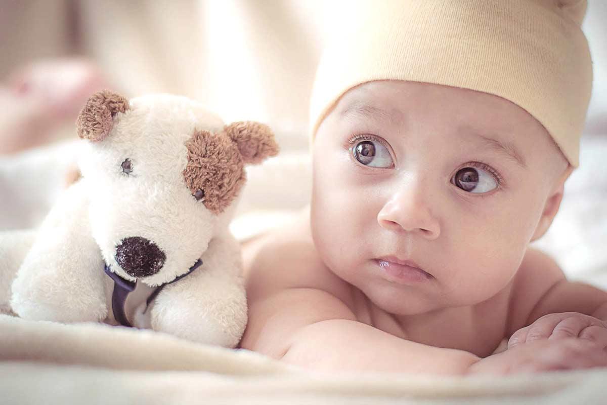 Baby/Børn · Baby · Tumlinge · Børn fra 4år Roskilde