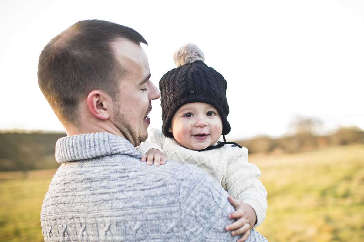 familiefotografering Roskilde