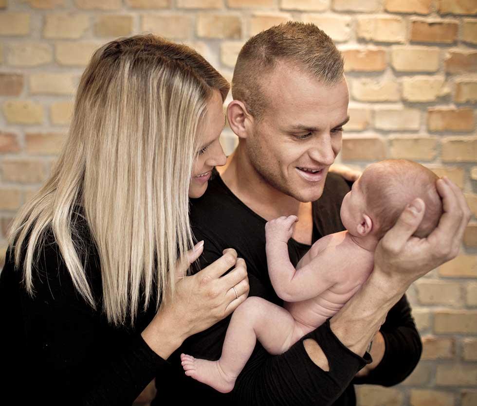 familiefotografering Roskilde, børnefotografering, portræt- og profilfoto