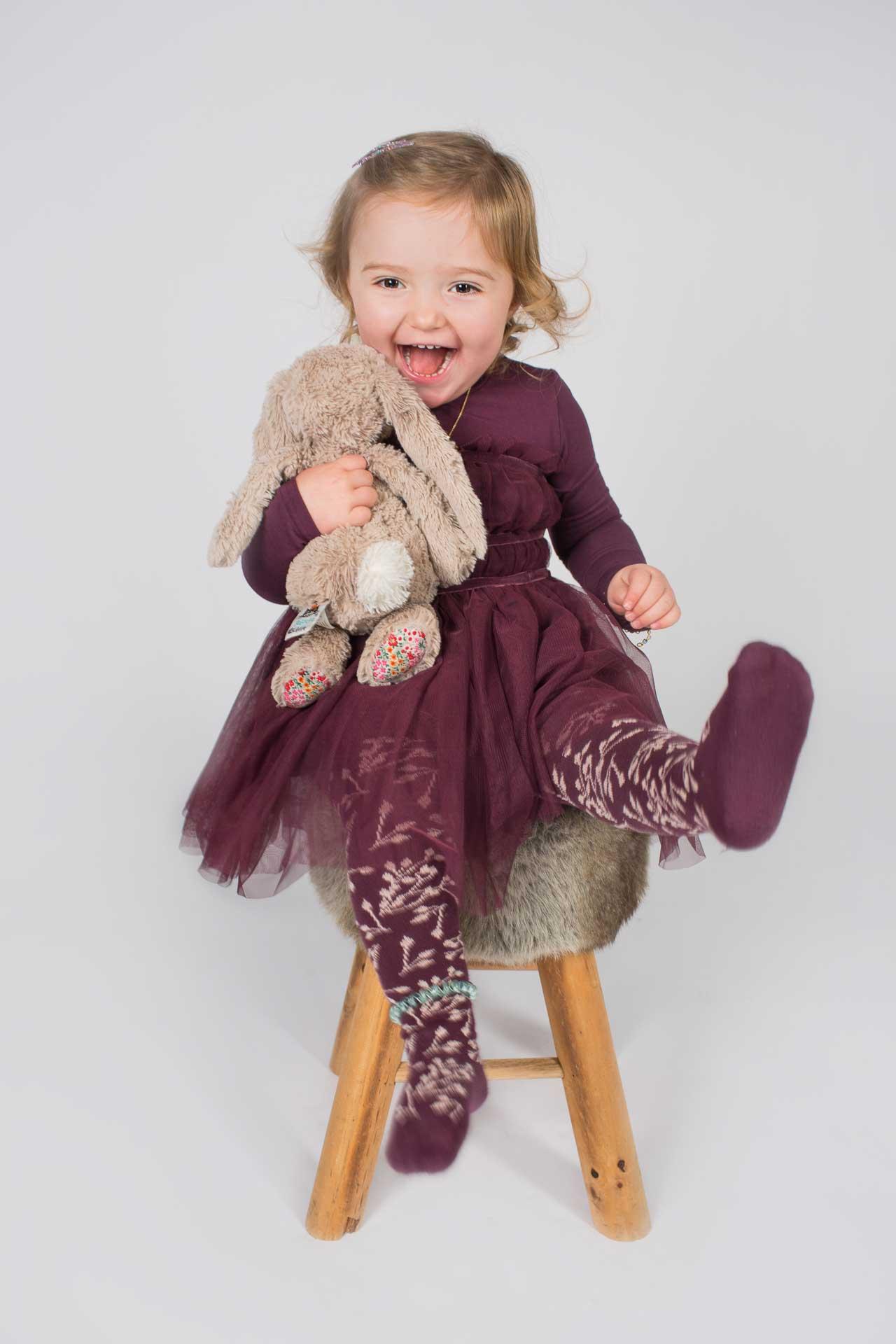 Find en erfaren børnefotograf der kan sikre dig et minde for livet