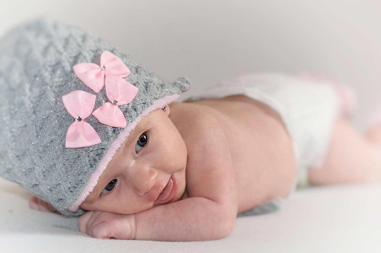 fotograf baby Esbjerg