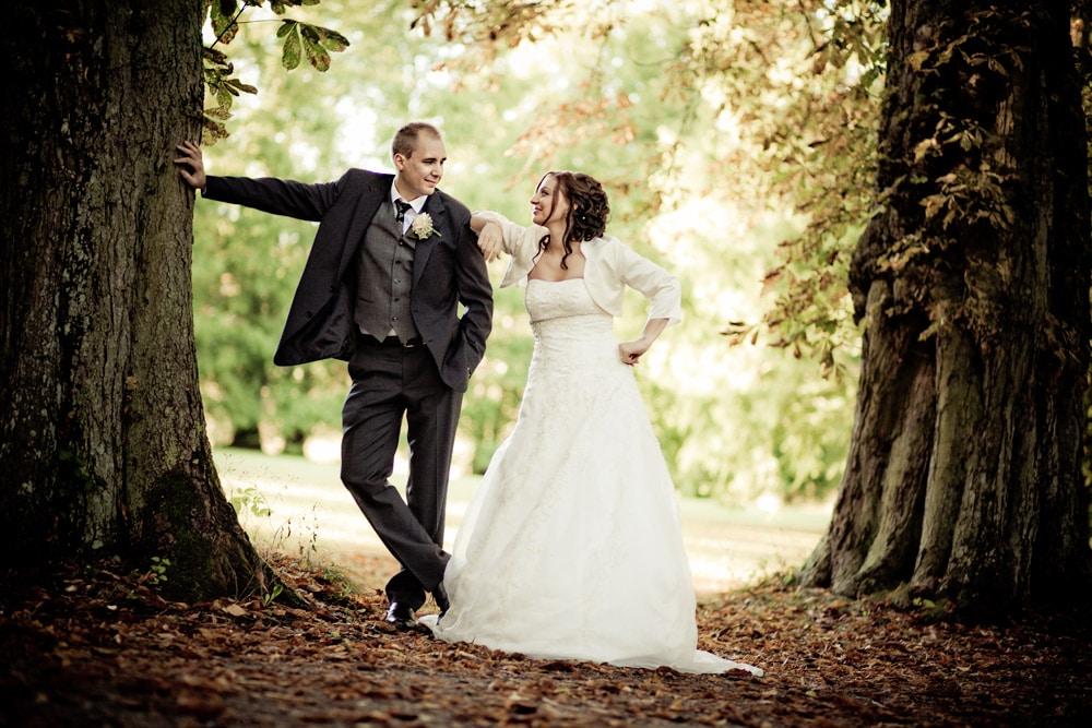 bryllupsfotografering Roskilde