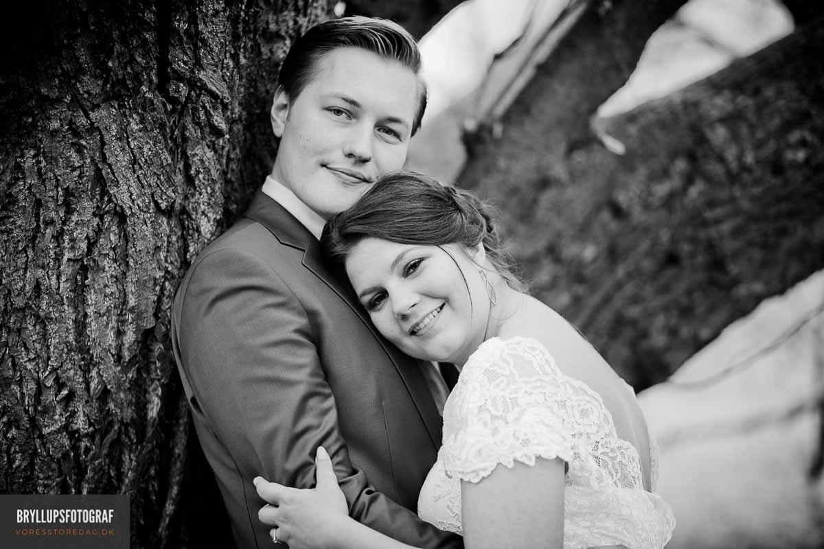 De 30 bedste billeder fra Bryllupsfotograf Sjælland