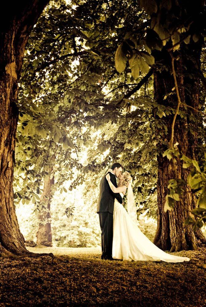 professionel bryllupsfotograf Roskilde