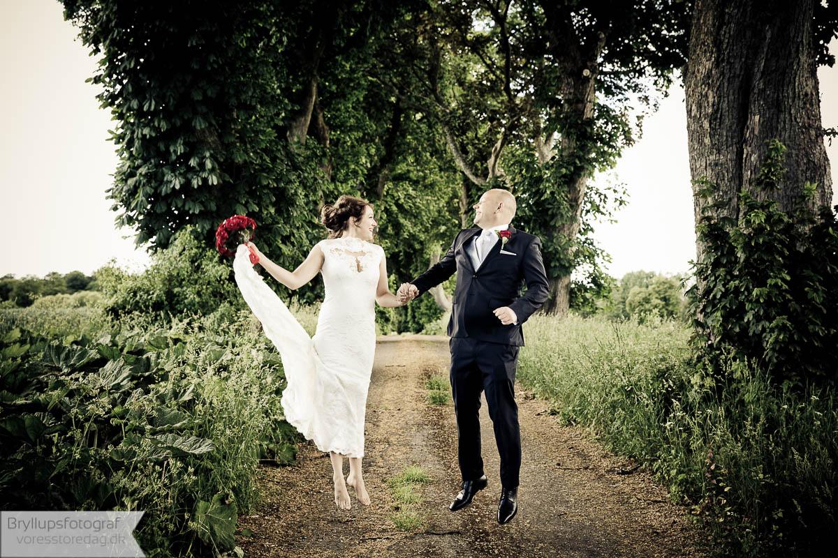 Store Børs bryllup