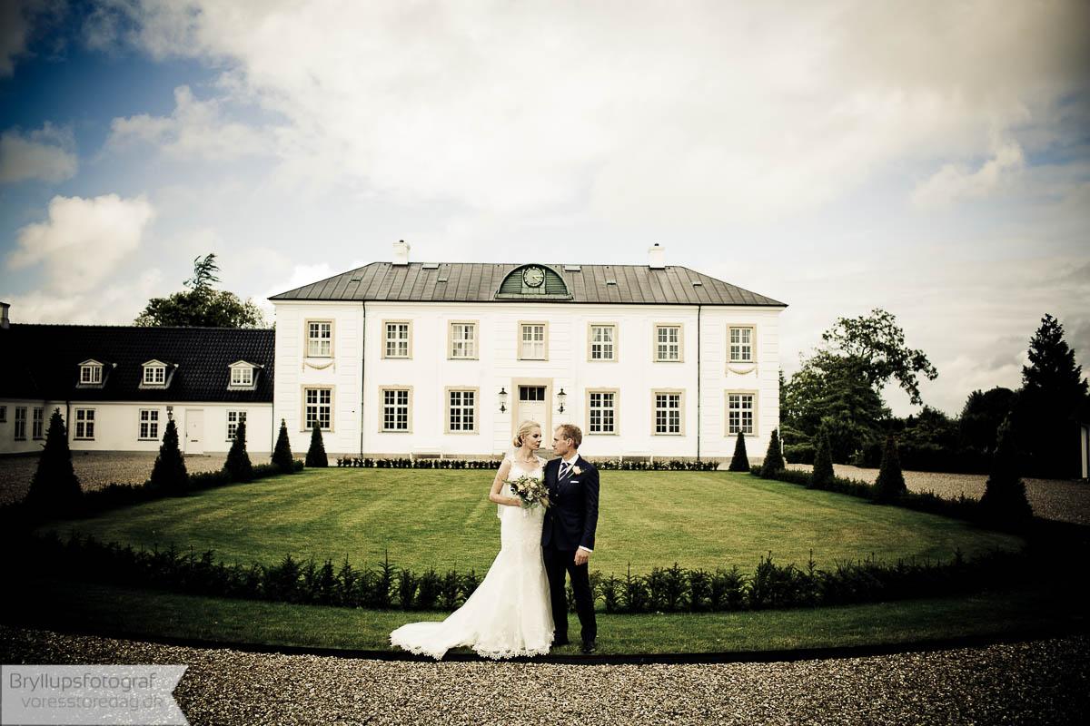 Hestetorvet Selskabslokaler bryllup
