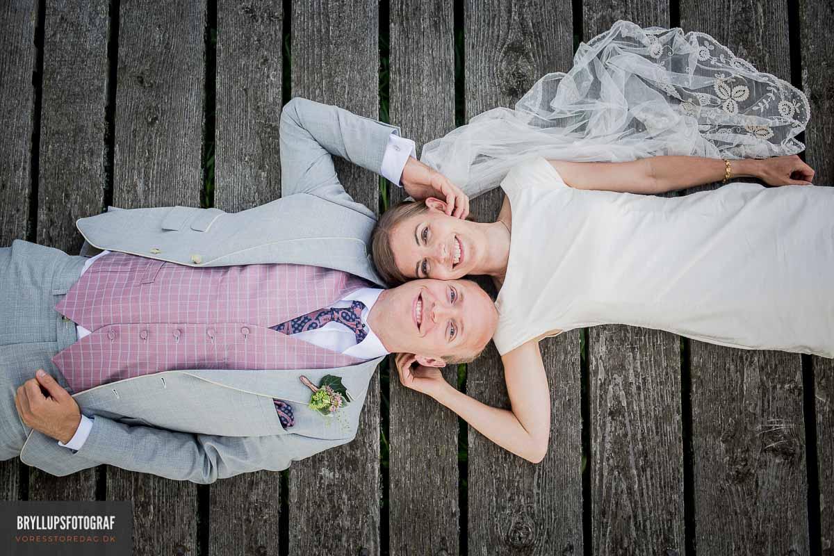 Engageret Bryllupsfotograf | Dækker på hele Sjælland og Fyn