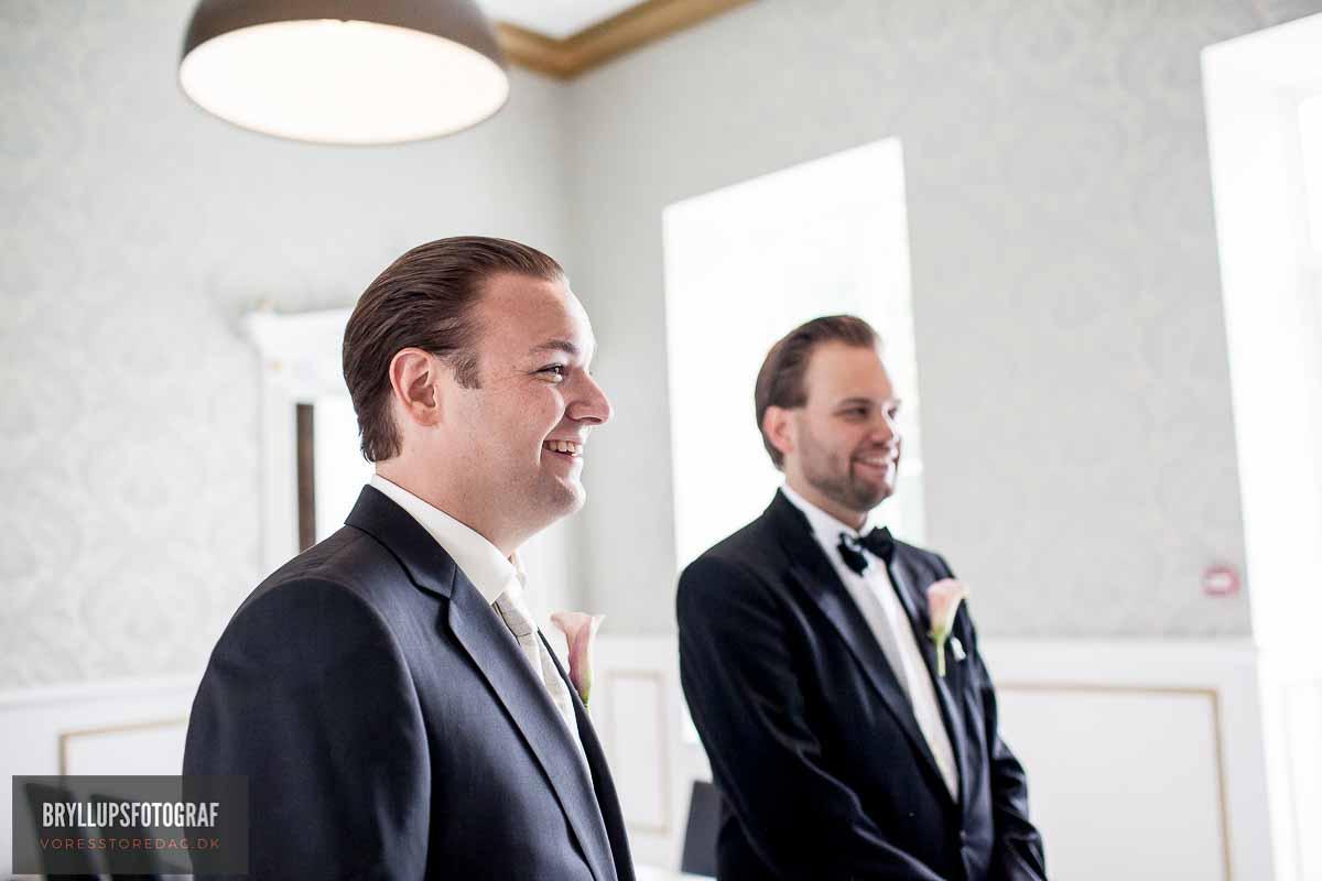 Bryllupsfotograf - København, Sjælland og resten af landet
