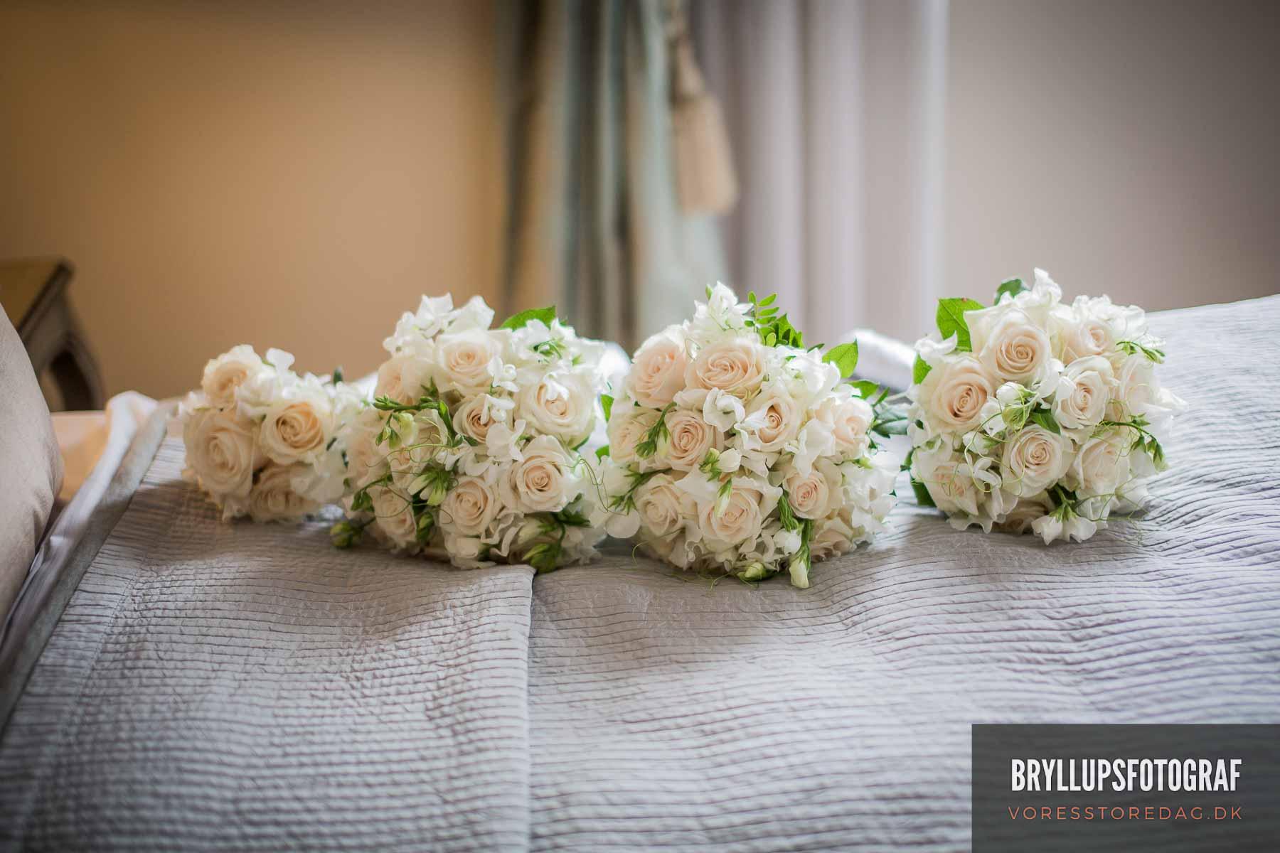 Ramsømagle Forsamlingshus bryllup