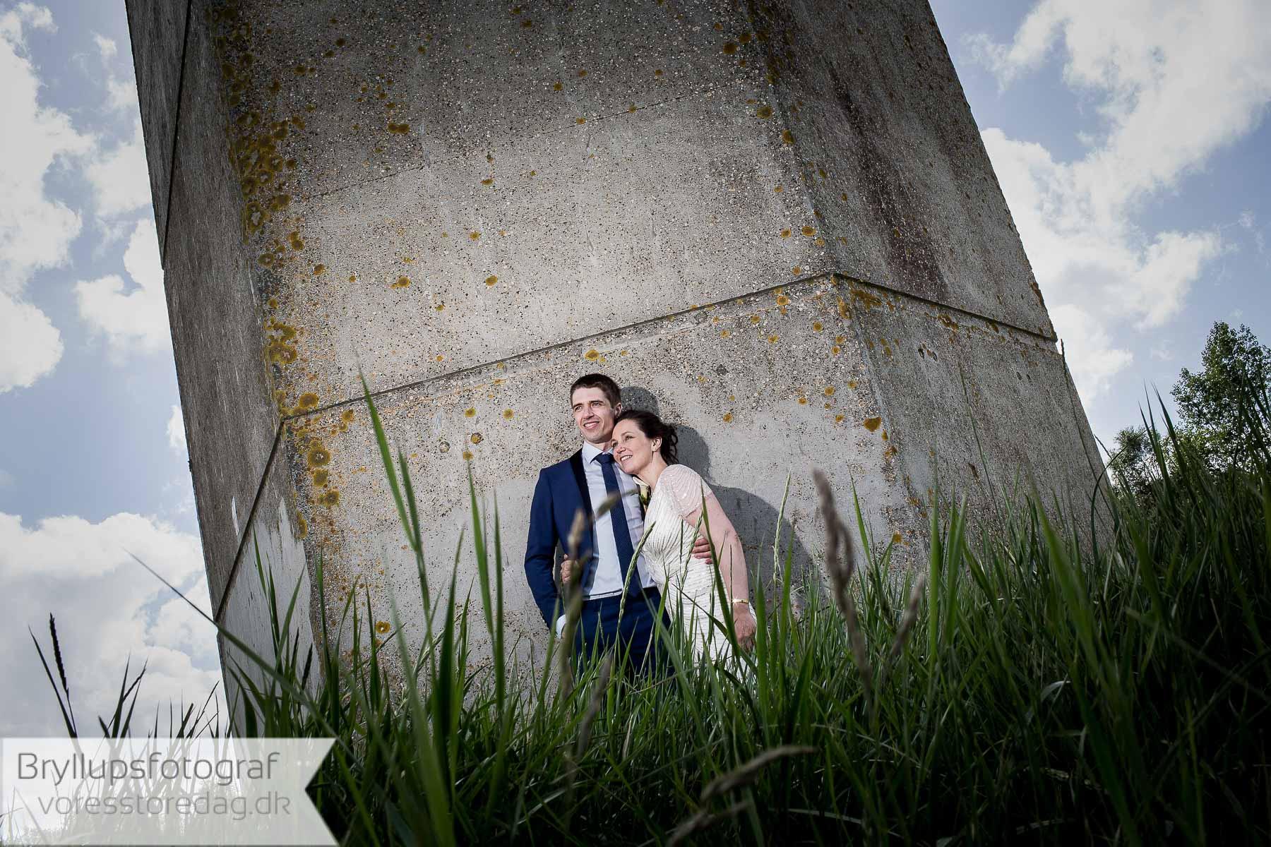 Jer, der jævnligt læser min blog, ved, jeg er bryllupsfotograf.