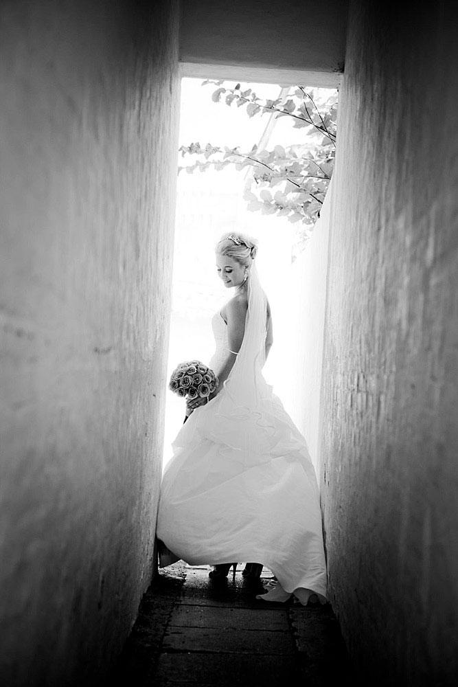 hvilket bryllup I vil holde Roskilde