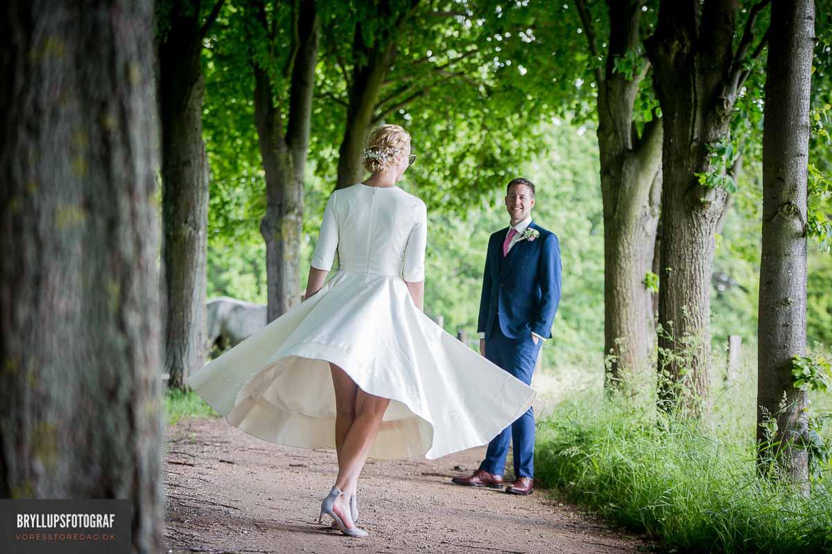 Hotel Søfryd bryllup