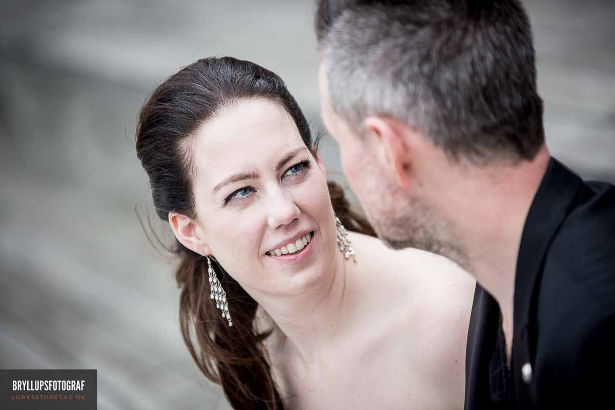 Hvad koster en bryllupsfotograf?