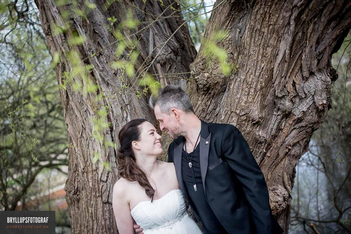 Når jeg fotograferer bryllupper, så er riskast et af mine yndlings højdepunkter.