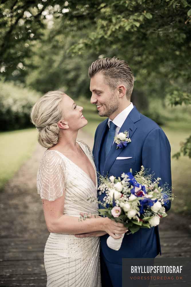 Svogerslev Kro bryllup