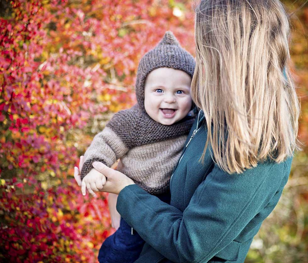 Familiefotografering Roskilde er lidt ligesom portrætfotos