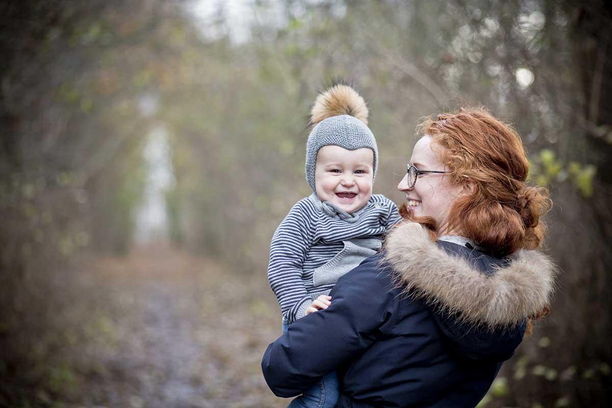 familie billeder Roskilde