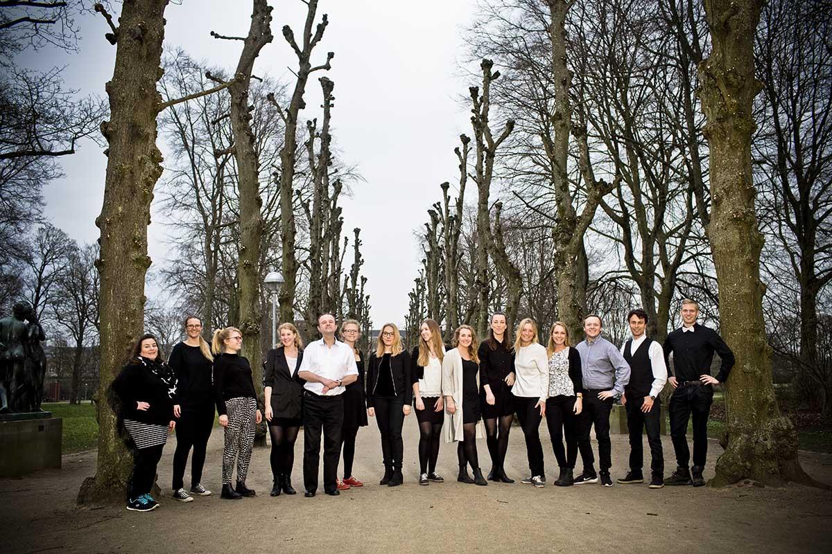 Børne og familie fotograf Roskilde