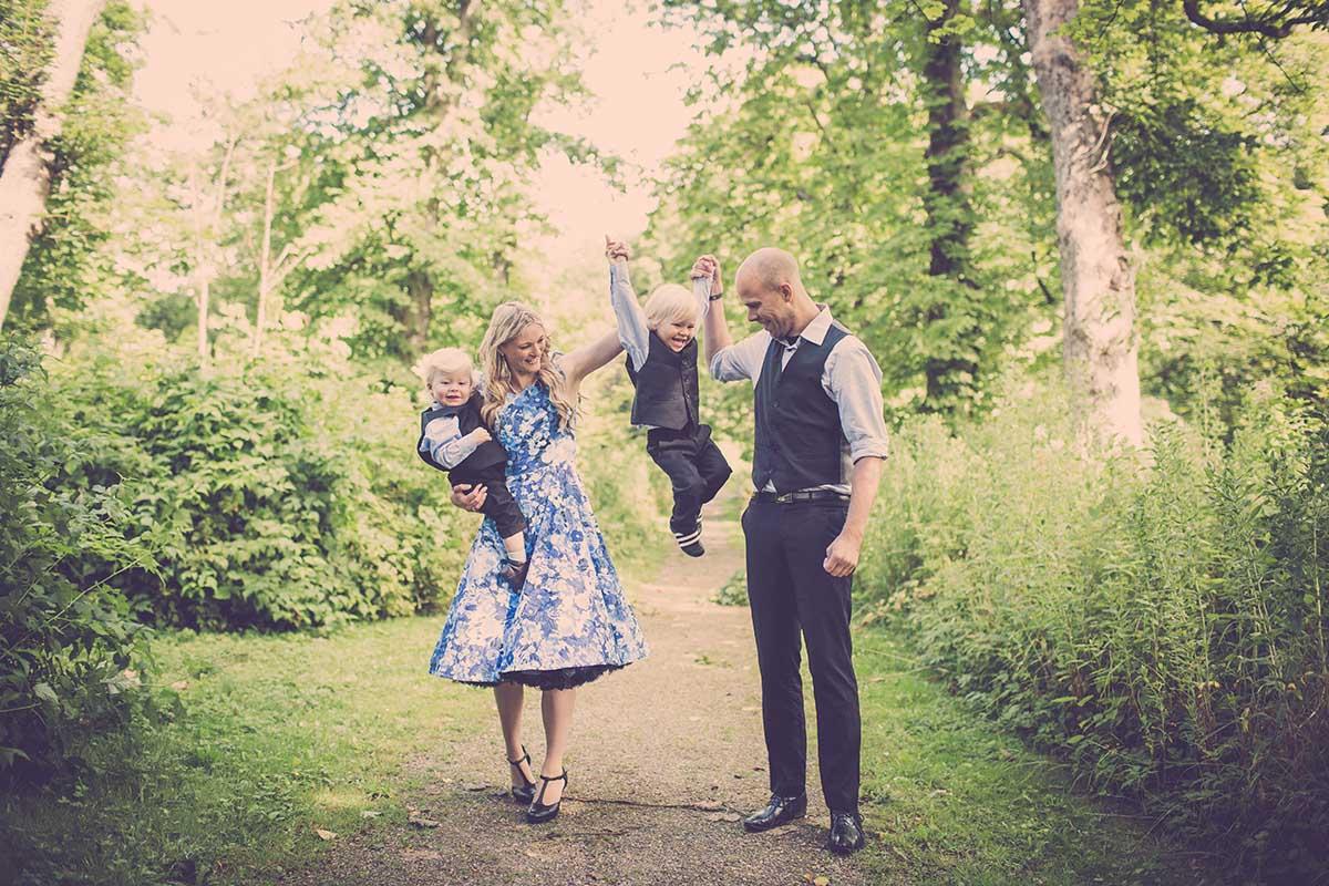 Jeg er familiefotograf og børnefotograf Roskilde