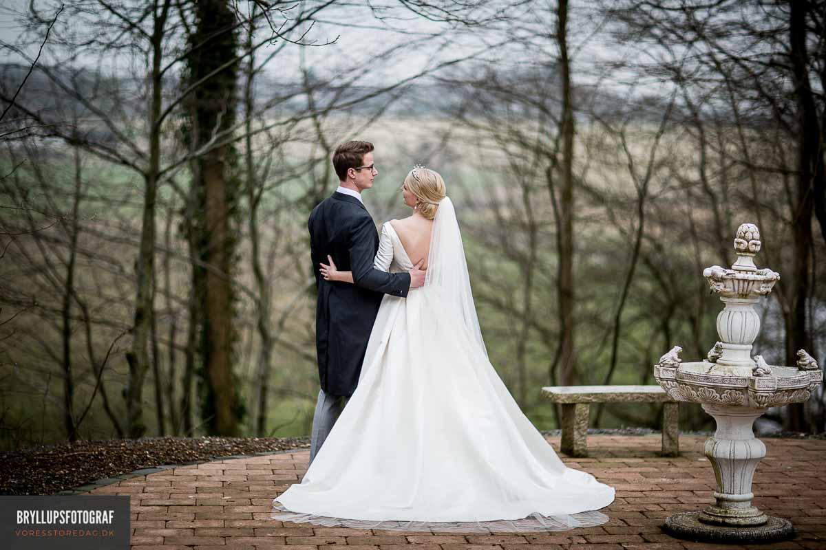 Når du jagter din bryllupsfotograf, så er det vigtigt at kigge i fotografernes billedgallerier.