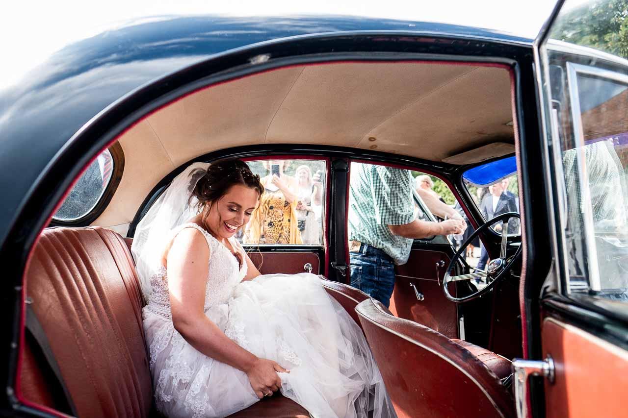 Erfaren Bryllupsfotograf | Til Dit Bryllup