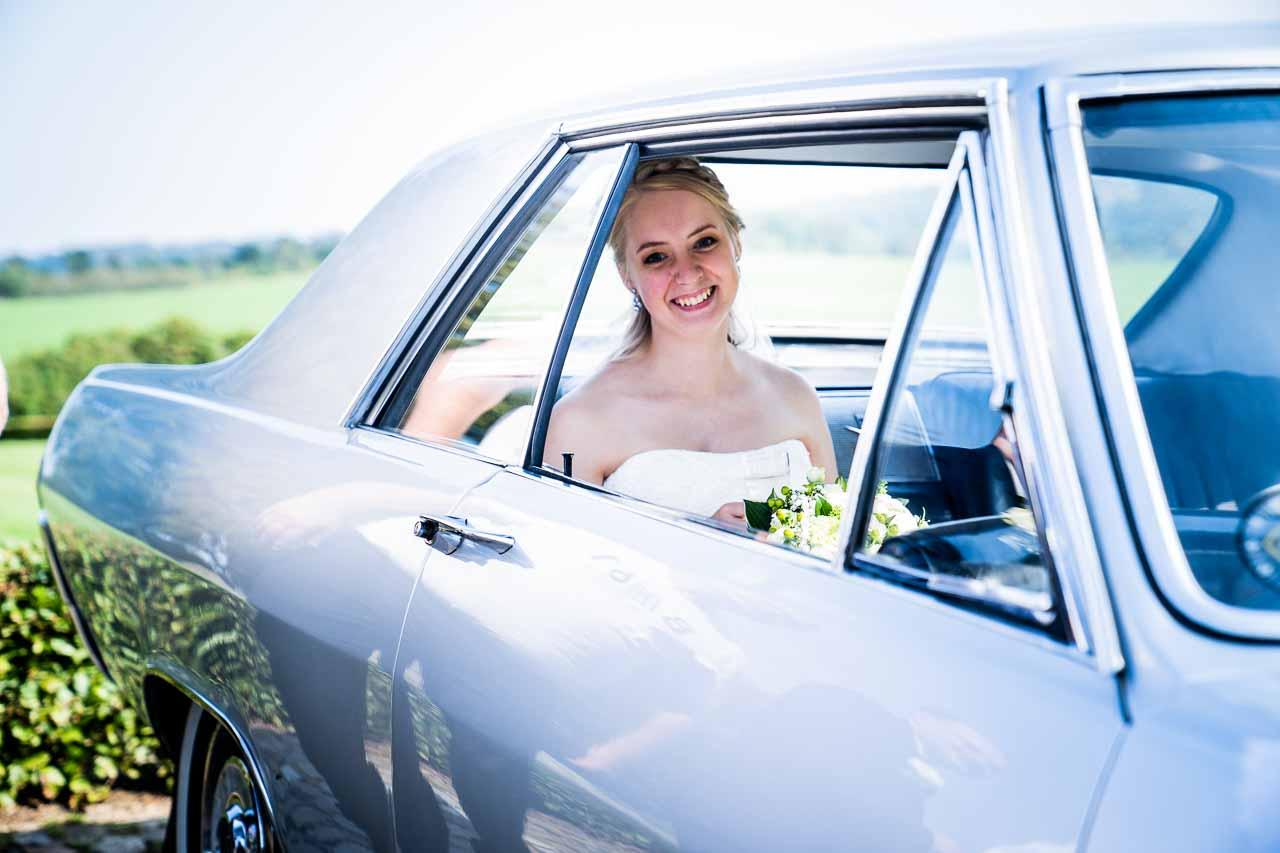 Kreative, stilfulde & personlige bryllupsbilleder af bryllupsfotograf