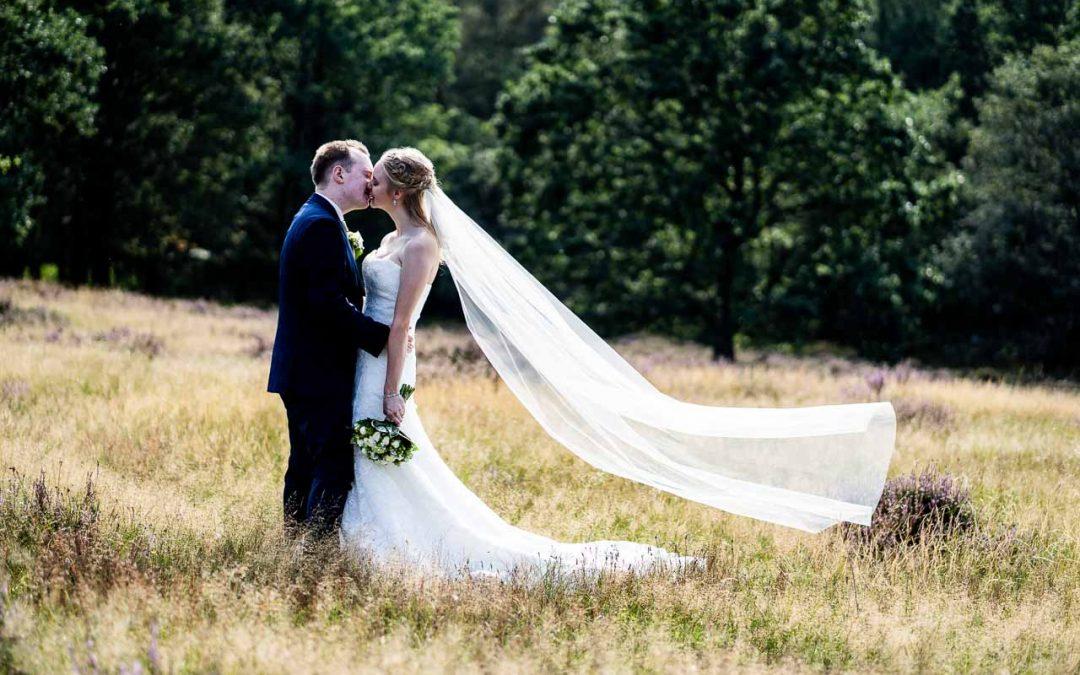 Bryllup i Roskilde