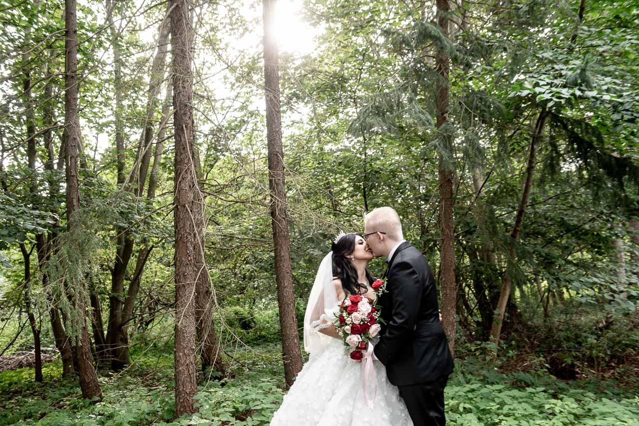 Hvis du lefter efter bryllupsfotograf i Region Hovedstaden