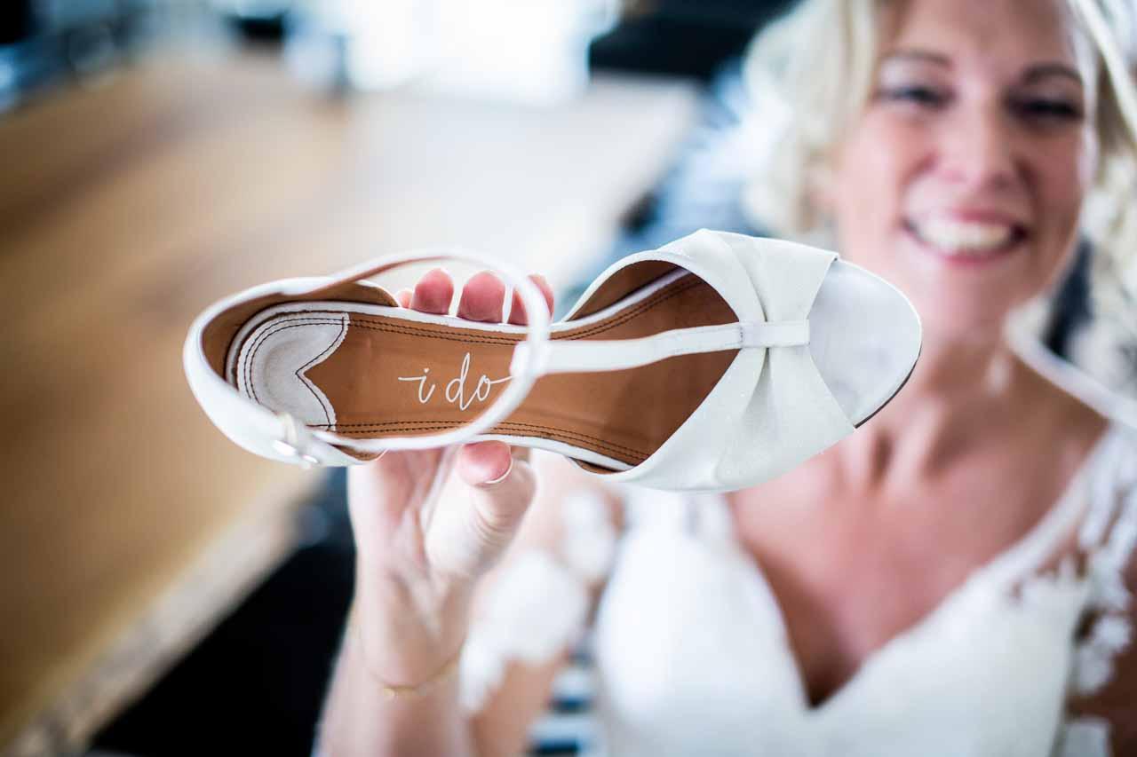 fotografere bryllupper i Roskilde
