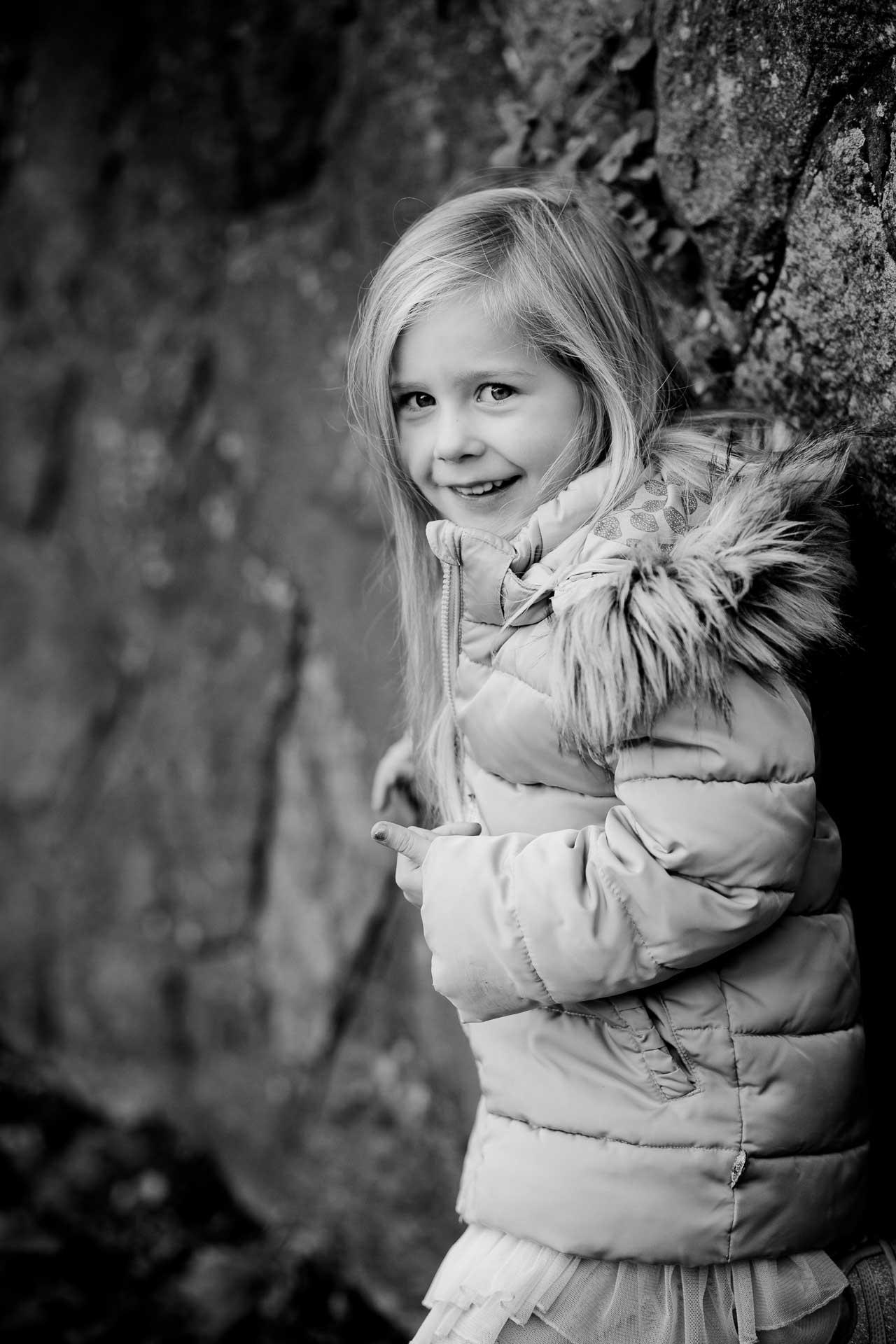 professionel børnefotograf.