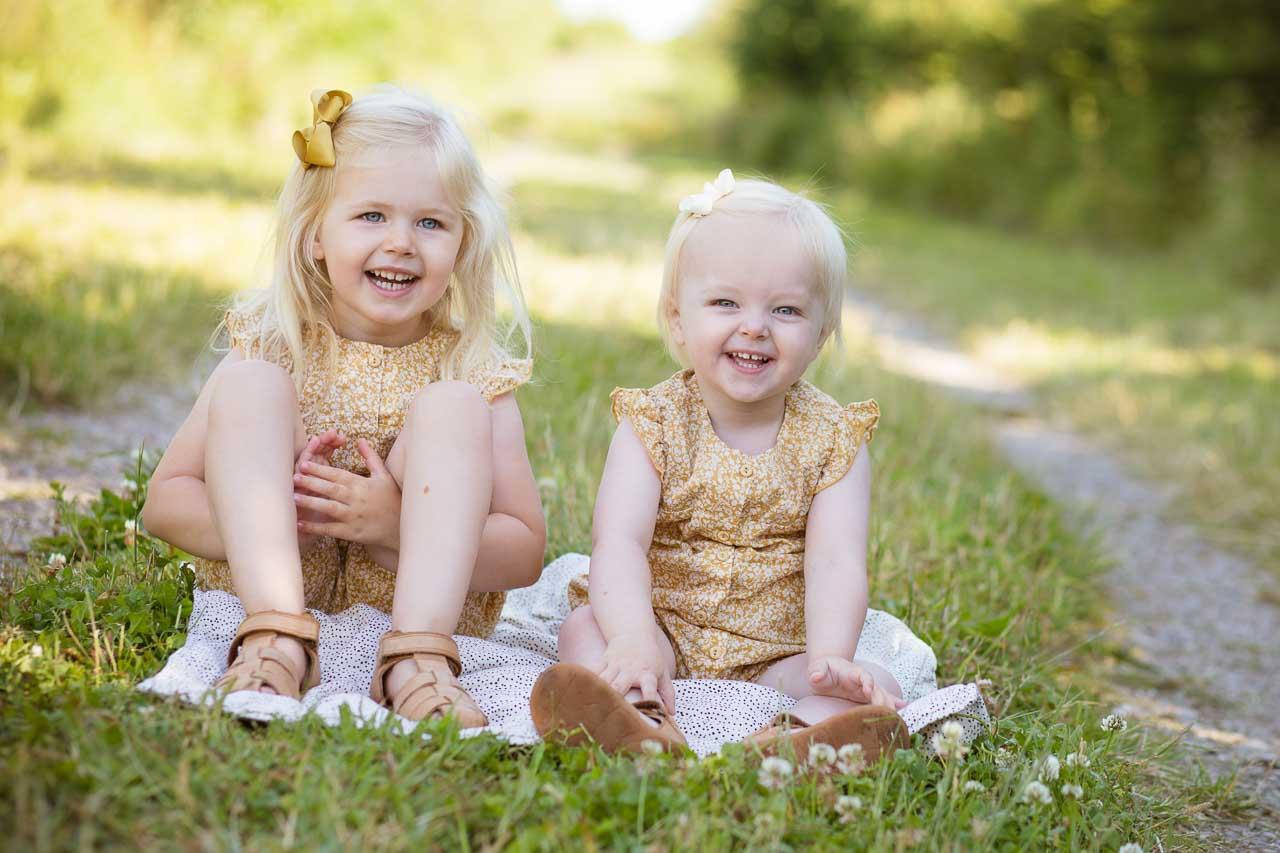 portrætbilleder børn i Vejle