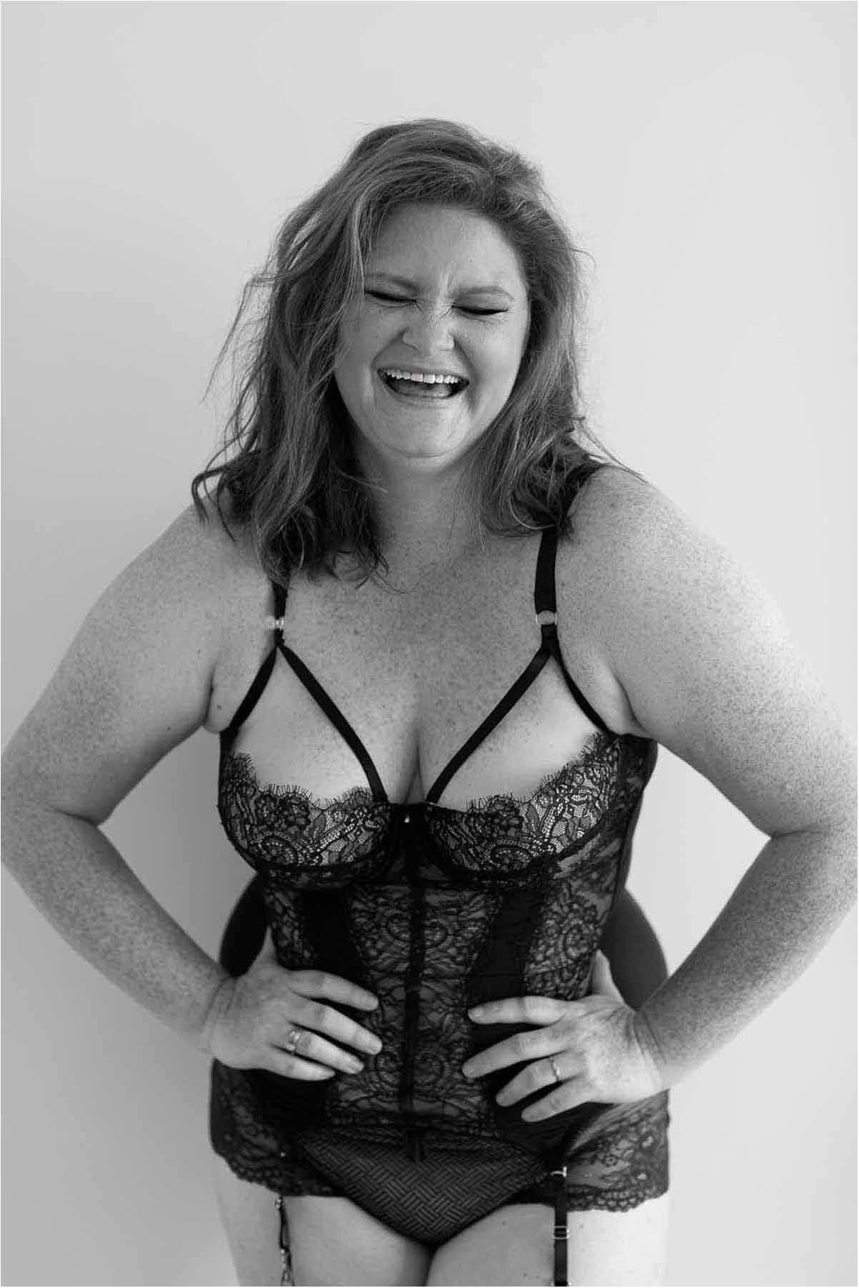 Frækt, feminint og sofistikeret! Boudoir fotografering